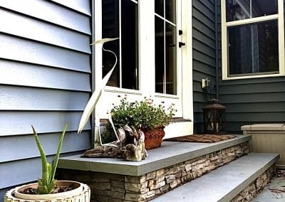 Porches and Steps, Maryland & Delaware