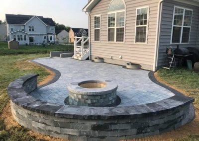 Patio Paver Installers, Maryland