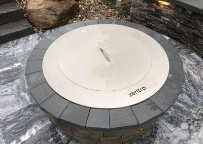 Fire Pits and Fireplaces, Maryland