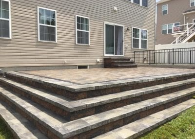 Porches & Steps, Maryland