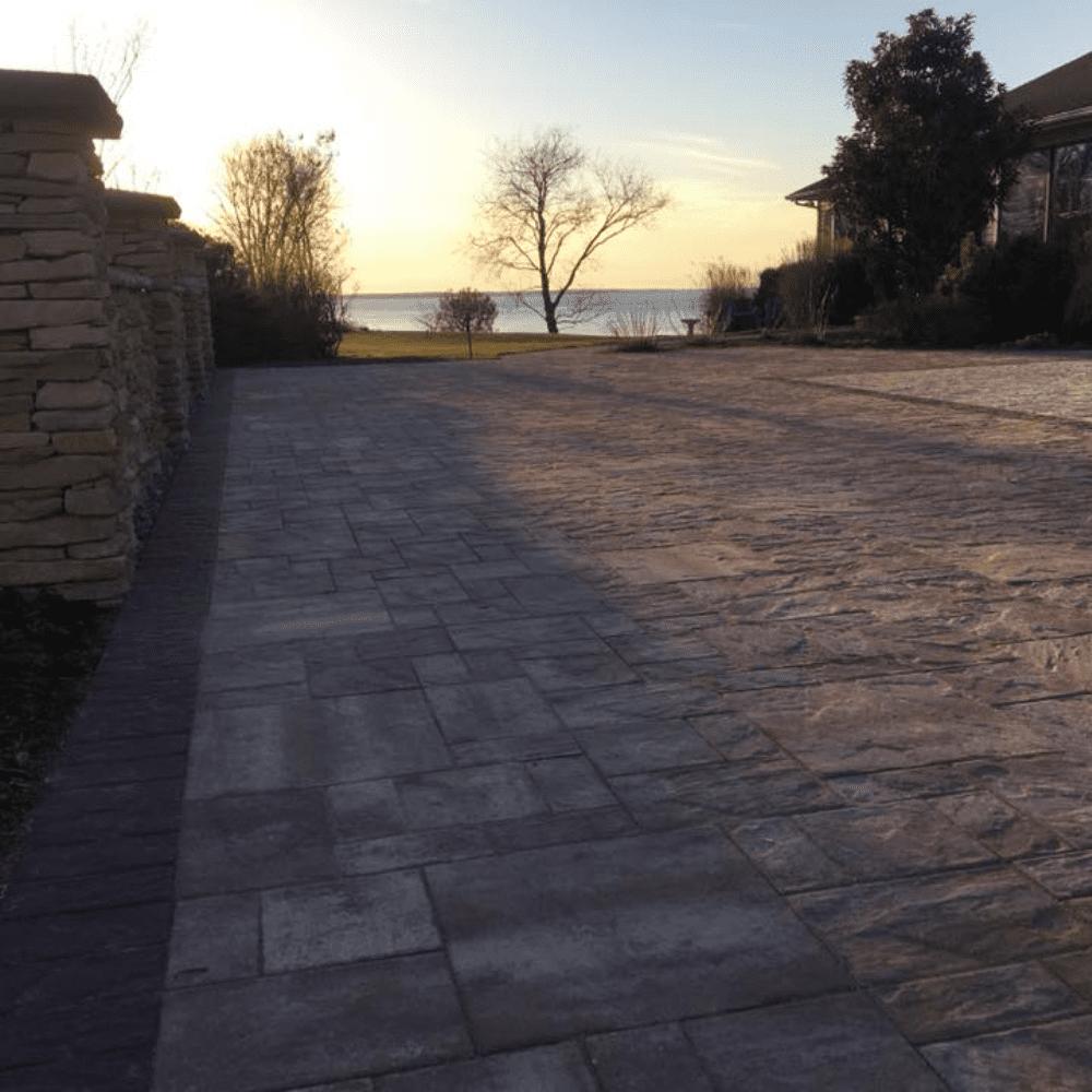 Driveway and Walkway Pavers Maryland
