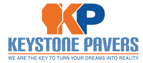 Keystone Pavers